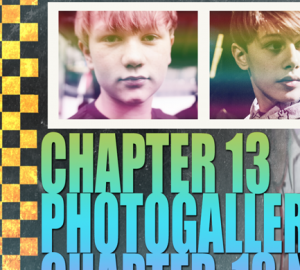 chapter 13 gallery theme
