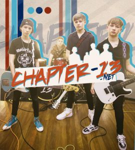Chapter 13 Icon
